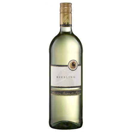 Riesling Qualitätswein Gutswein feinherb 2015