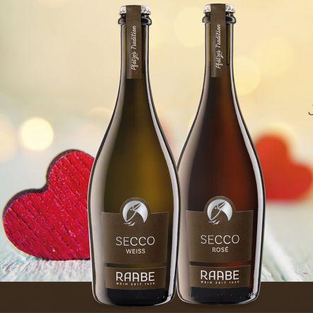 Weinpaket Secco Sommerfeeling