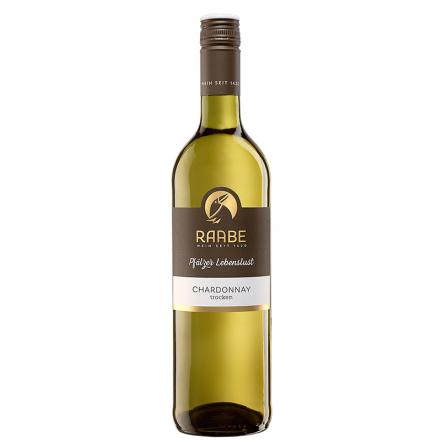 Pfälzer Lebenslust  Chardonnay trocken 2019