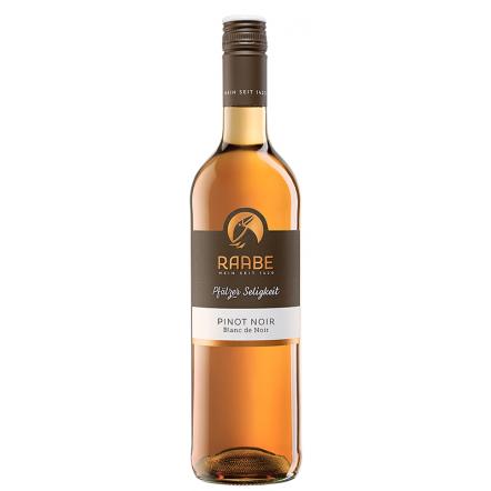 Pfälzer Seligkeit Pinot blanc de Noir 2019