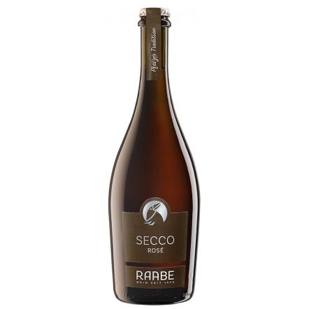 Pfälzer Tradition Raabe-Secco Rosè