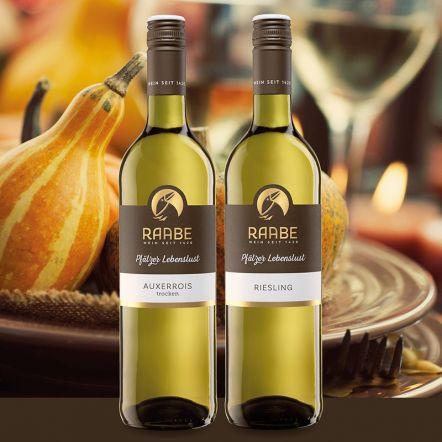 Weinpaket Herbst