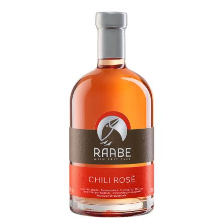 Chili-Rosé