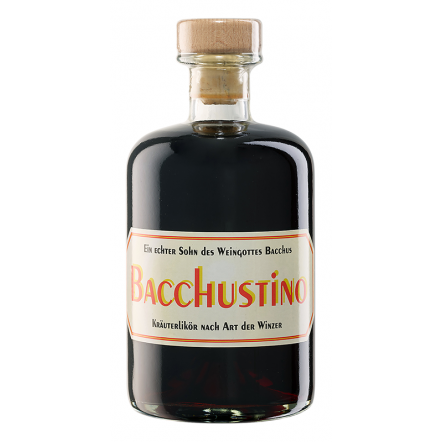 Bacchustino
