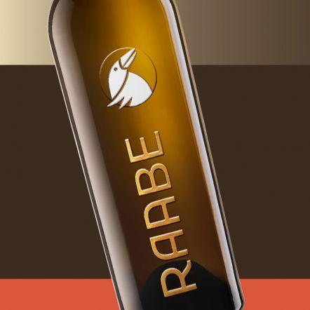 Weinpaket des Monats Dezember Weisser Raabe trocken