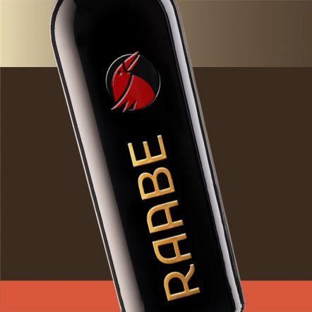 Weinpaket des Monats Dezember Roter  Raabe trocken
