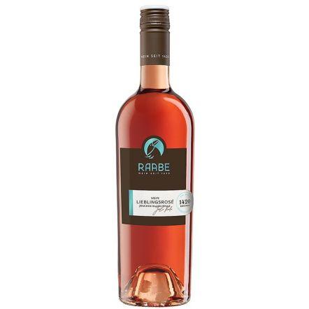 Mein Liebilings rosé Cuvee 1420 rosé 2020