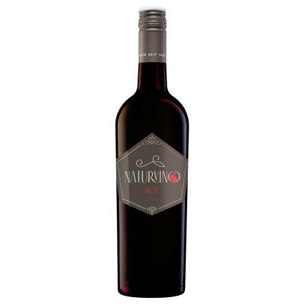 NaturVino rot trocken Bio-Wein 2020