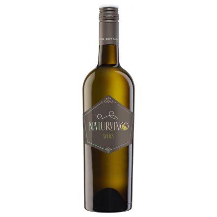 Naturvino weiss trocken Bio-Wein 2020