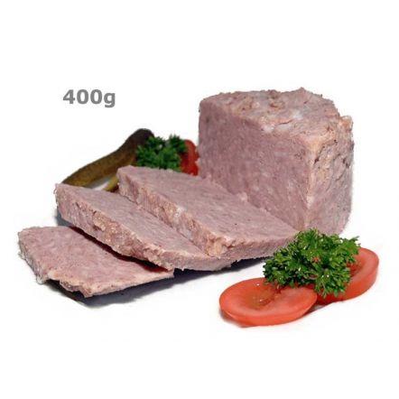 Pfälzer Bratwurst Dose